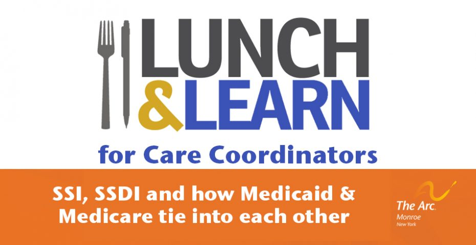 February 28 2020 lunch and learn