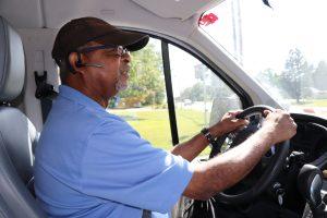 Vehicle Operator