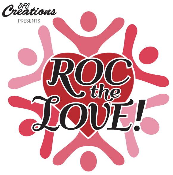 Roc the Love
