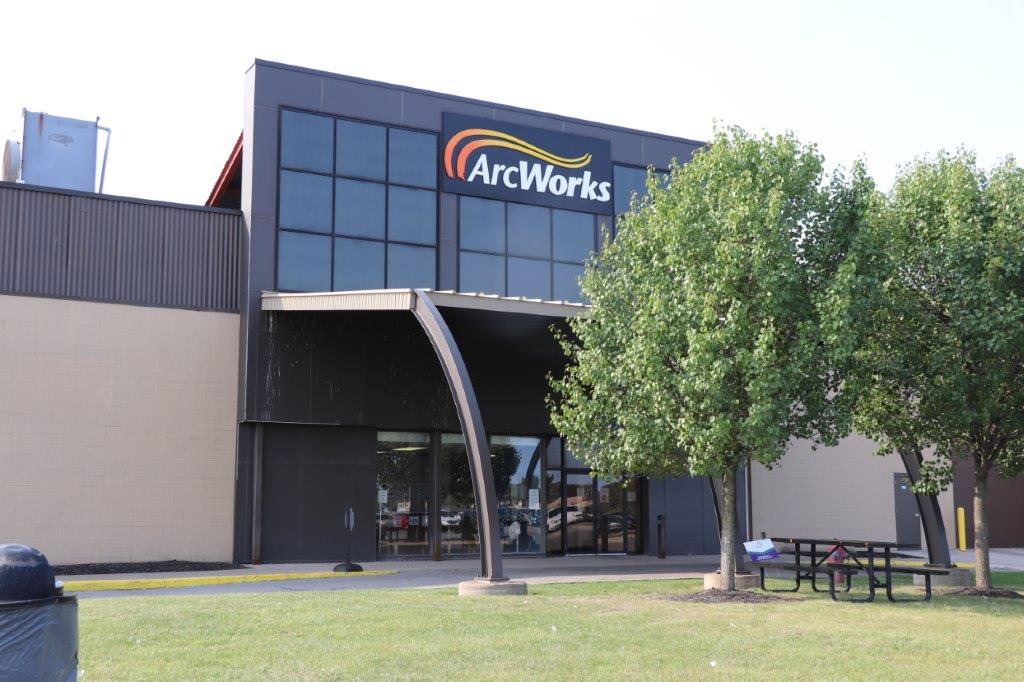 ArcWorks virtual information session